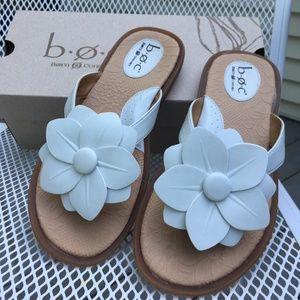 BOC by Born Sandals, size 8 M/W